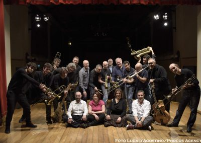 B4Swing & Renato Strukelj Big Band