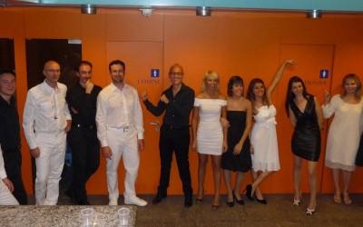Piano Twelve all'Expo di Milano