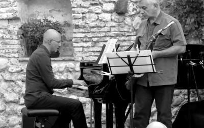 """Recensione di Gerlando Gatto a """"GIAMMAI"""" Udine jazz 2015"""