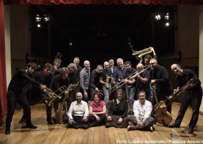 B4Swing & Renato Strukelj Big Band